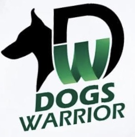 Dog Warriors  Gamal Saleh